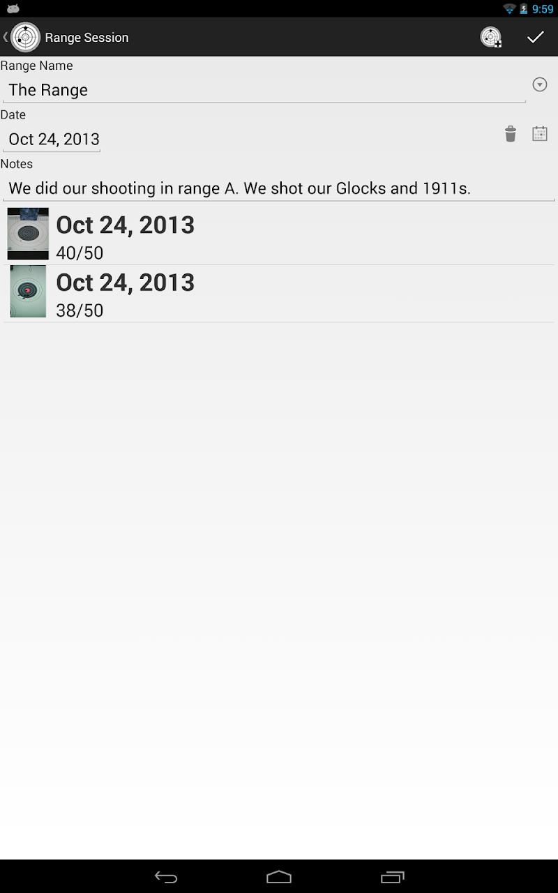 Gun Safe Screenshot 9