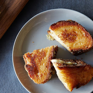 Gabrielle Hamilton's Grilled Cheese Sandwiches