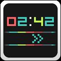 Color Go Launcher EX Locker icon