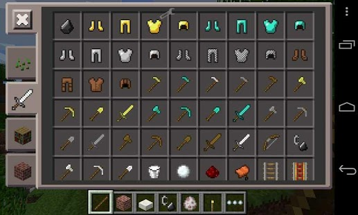 Mods - Minecraft PE for Android - Free download and software reviews - CNET Download.com