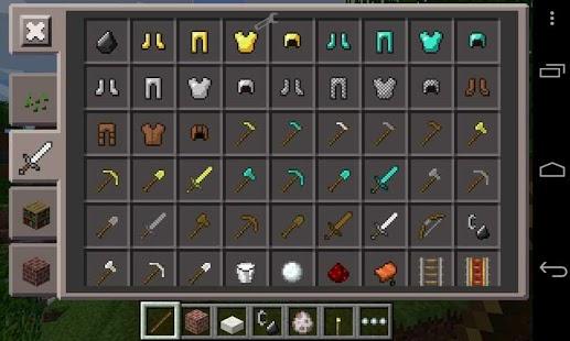 Mods For Mine Craft PE 2014