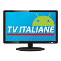TvItaliane legacy - the origin icon