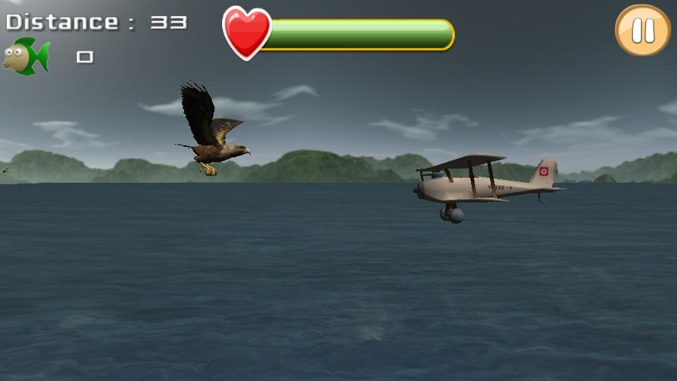 Eagle fish hunting android apps on google play for Utah hunting and fishing mobile app