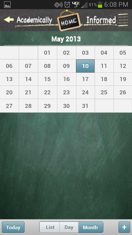Teacher App & Grade Book - screenshot