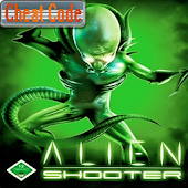 Cheat Alien Shooter (Complete)