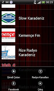 Karadeniz Radyoları Fm - náhled