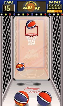 AE Basketball APK screenshot thumbnail 2