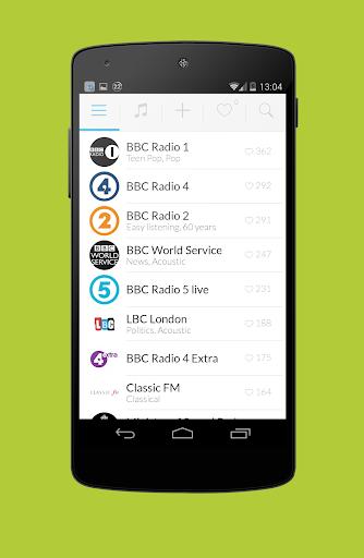 玩免費音樂APP|下載英國電臺 app不用錢|硬是要APP