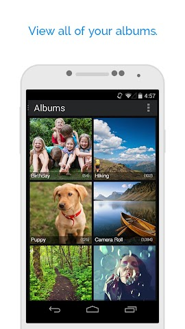 android Amazon Photos - Cloud Drive Screenshot 1