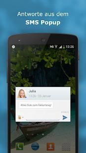 sms.at mobile - gratis SMS- screenshot thumbnail