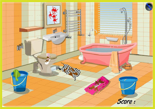 Home Cleanup Game 1.3.0 screenshots 3