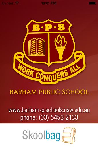 Barham Public School