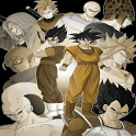 Dragon Ball Comics icon