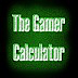 Gamer Calculator