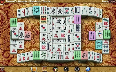 Random Mahjong Pro v1.3.2 APK 3