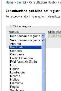 Giustizia PST - screenshot thumbnail