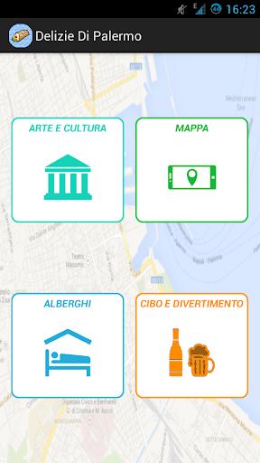 Delizie di Palermo