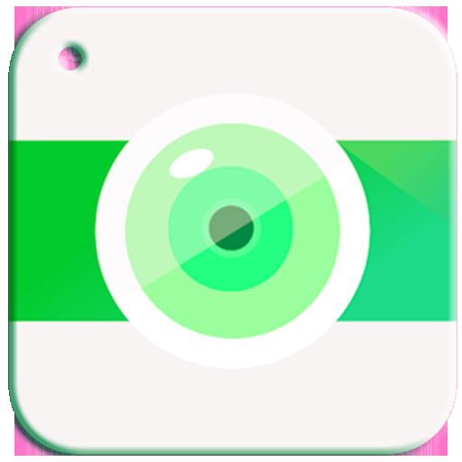 攝影必備App HDCam - 高清攝像機 LOGO-綠色工廠好玩App