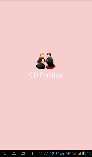 GD Politics