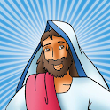 Bible for Children icon