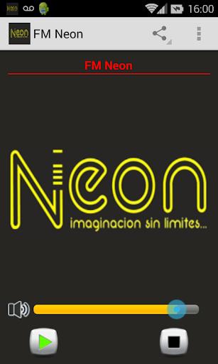 FM Neon