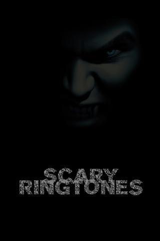 Horror Scary Ringtones - screenshot