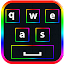 Rainbow Keyboard 1.2 APK for Android