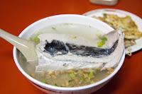 台南虱目魚