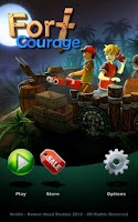 Screenshot of Fort Courage