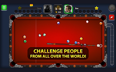 8 Ball Pool APK screenshot thumbnail 7