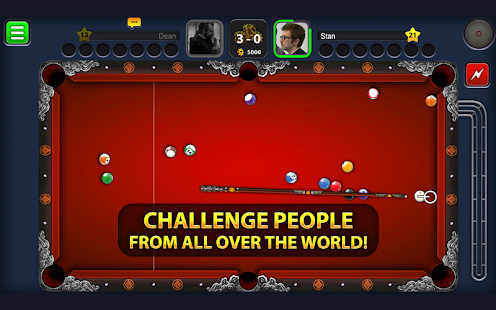 8 Ball Pool Screenshot 7