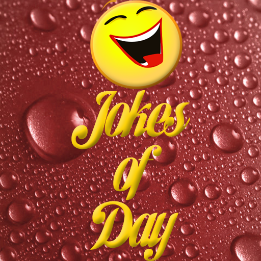 Jokes Of The Day LOGO-APP點子