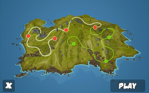 Moto X Mayhem Screenshot 6
