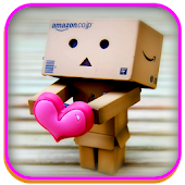 Danbo I Love You