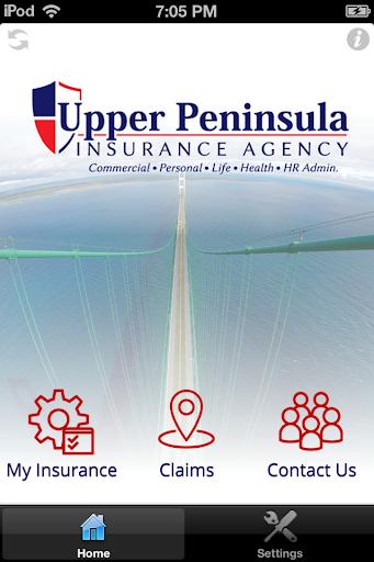 Upper Peninsula Insurance