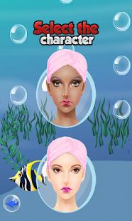 休閒必備免費app推薦|美人鱼公主女孩游戏線上免付費app下載|3C達人阿輝的APP