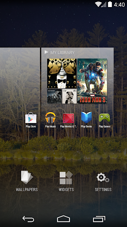 Google Now Launcher 1.1.0.1167994 screenshot 2268