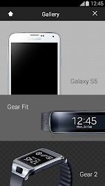 GALAXY S5 Experience Screenshot 8