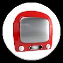 Programación TV Guía TV icon