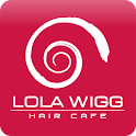 Lola Wigg Hair Cafe icon