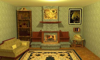 Screenshot of Floors Escape