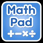 Math Pad icon