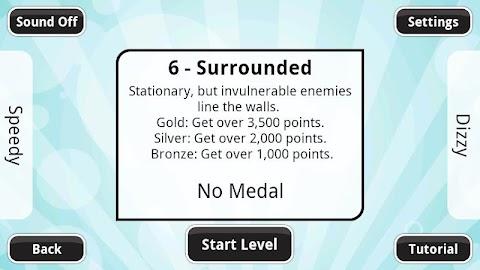 Swerve and Destroy Screenshot 7