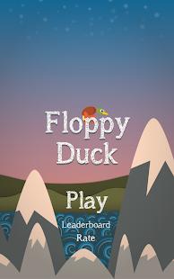 Floppy Duck