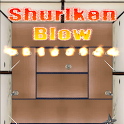 Shuriken Blow icon