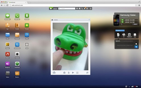 AirDroid: Remote access & File Screenshot 22