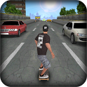 PEPI Skate 3D icon