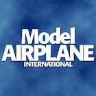 Model Airplane International icon