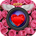 Love Photo - Valentine Frame icon