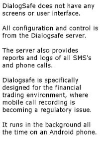 WD DialogSafe - screenshot thumbnail